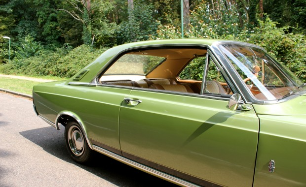 Img X on 1970 Ford Cortina For Sale